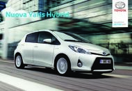 Nuova Yaris Hybrid - Toyota Europe Newsroom