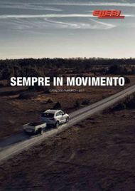 SEMPRE IN MOVIMENTO CATALOGO RIMORCHI 2017 - Verauto