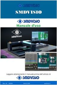 SMDVISIO - Manuale d'uso