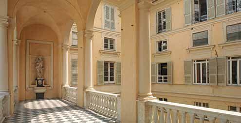 Ufficio Erasmus Architettura Genova : Benvenuti alluniversità di genova