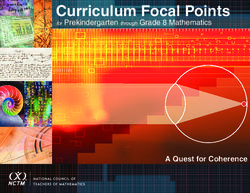 Curriculum Focal Points A Quest for Coherence
