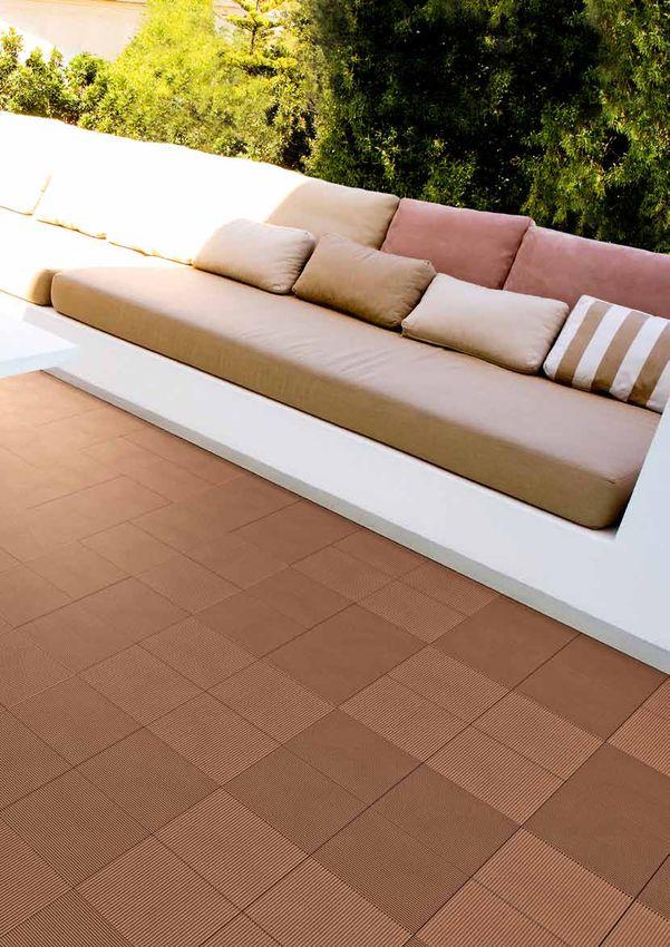 Beautiful Rivestimenti Terrazze Ideas - Modern Home Design ...
