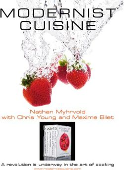 Modernist Cuisine. Nathan Myhrvold with Chris Young and Maxime Bilet.