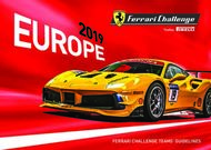 Ferrari challenge teams' guidelines - Ferrari Races