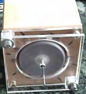 Si può collegare un magnete di avviamento allindietro
