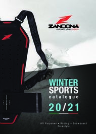 All Purposes Racing Snowboard - Zandona