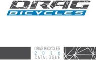 Drag Bicycles 2016 Catalogue