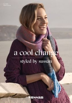 A cool change styled by sussan - April 2018