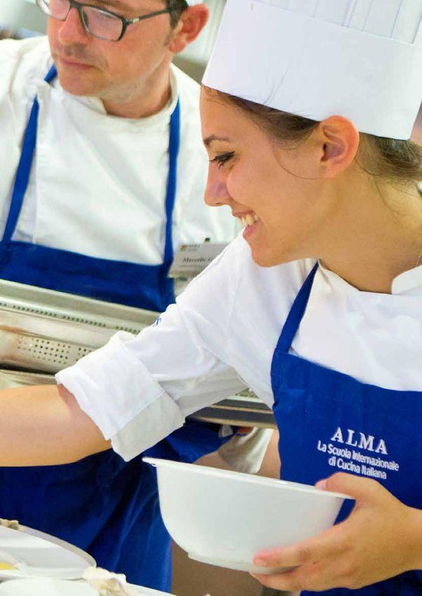 Corso Tecniche Di Cucina Corso Superiore Di Cucina Italiana Alta Formazione Alma