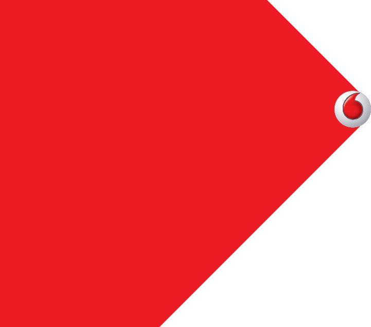 Vodafone Rete Unica Su Misura.La Soluzione Vodafone Per Le Aziende