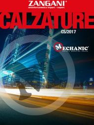 CALZATURECS/2017 - Antinfortunistica Zangani